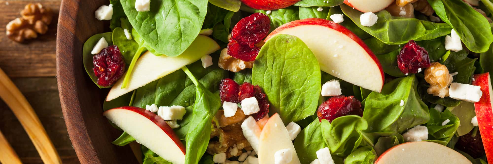 Taste Catering Menus Salads
